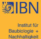 Logo IBN Rosenheim