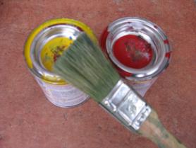 Schadstoffe im Haus und in Farben messen
