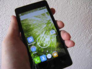Smartphone und WLAN als Elektrosmog Quelle