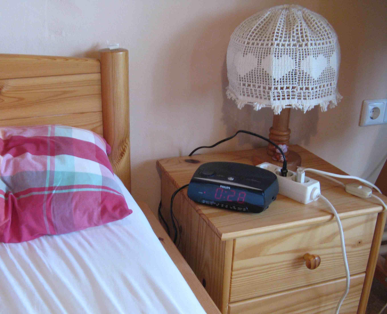 Schlafhygiene verbessern - durch baubiologische