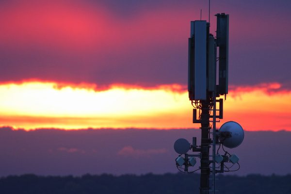 5G Strahlung